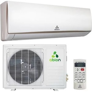Инверторный кондиционер Abion ASH-C098DC / ARH-C098DC