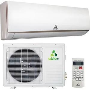 Инверторный кондиционер Abion ASH-C128DC / ARH-C128DC