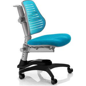 Кресло Mealux Comf-Pro oxford C3 (C3-318) KBL голубой ограничитель ekf opv c3