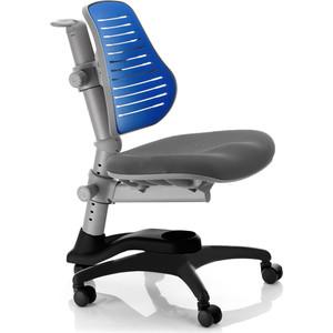 Кресло Mealux Comf-Pro oxford C3 (C3-318) SB серый/синий ограничитель ekf opv c3