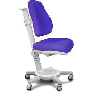 Кресло Mealux Cambridge (Y-410) KS обивка фиолетовая однотонная