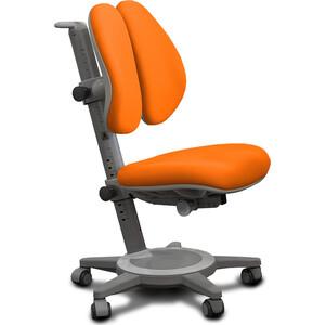 Кресло Mealux Cambridge duo (Y-415) KY обивка оранжевая однотонная