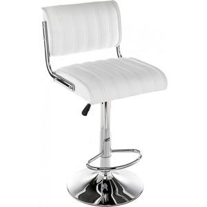 Барный стул Woodville Kuper белый стул барный woodville stock