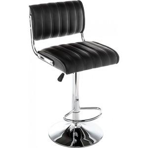 Фото - Барный стул Woodville Kuper черный стул woodville arsen синий