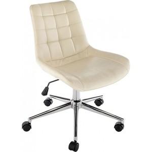 Компьютерный стул Woodville Marco бежевый
