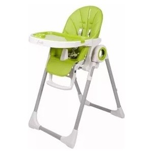 Стул для кормления Sevillababy MEALTIME (green) Q1/green цена