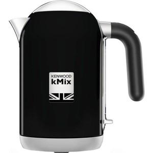 Чайник электрический Kenwood ZJX740BK автомагнитола kenwood kdc 130ur