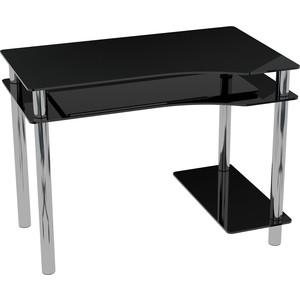 Компьютерный стол Akma NOIR-01 черный