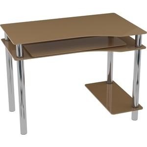 Компьютерный стол Akma NOIR-01 бежевый
