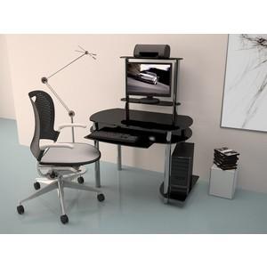 Компьютерный стол Akma NOIR-02 черный