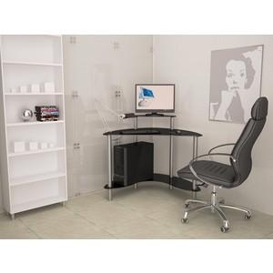 Компьютерный стол Akma MIST-01 черный