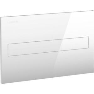 Кнопка смыва Laufen Lis белый (8.9566.1.000.000.1) цены онлайн