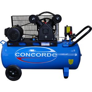 Компрессор CONCORDE CD - AC310 / 100 - 1 восстанавливаем данные на 100% cd