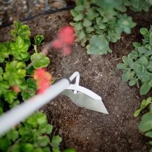 Тяпка садовая Fiskars облегченная (1019609 / 136553)