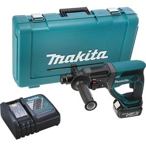 Перфоратор аккумуляторный SDS-Plus Makita DHR202RF перфоратор tung shing z1c ff02 20