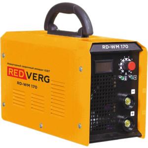 цена на Сварочный инвертор REDVERG RD-WM 170