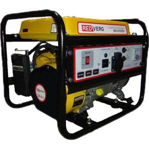 Генератор бензиновый REDVERG RD - G1000