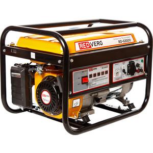 Генератор бензиновый REDVERG RD - G3000