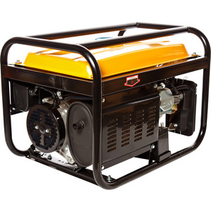 Генератор бензиновый REDVERG RD - G3000E