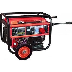 Генератор бензиновый REDVERG RD - G8000EN3