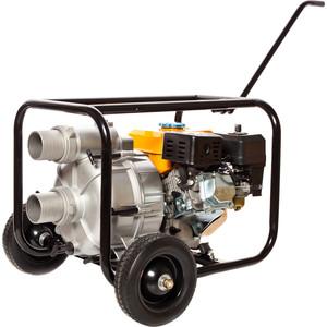 Мотопомпа REDVERG RD - DWP80 цена