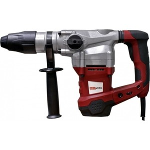 Перфоратор SDS-Max REDVERG RD - RH1500 hammer drill electric redverg rd rh1500 power 1500 w drilling in concrete to 36mm антивибрационная system