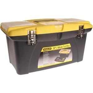 цена на Ящик для инструментов Stanley Jumbo пластмассовый 22 (1 - 92 - 908)