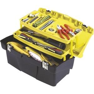 Ящик для инструментов Stanley Mega Cantilever 19'' 49,5х26,5х26,1 см (1 - 92 - 911) Mega Cantilever 19