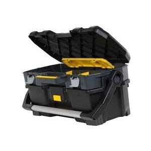 Ящик для инструментов Stanley съемный кейс 24 67х32,3х28,3 см (1 - 97 506)