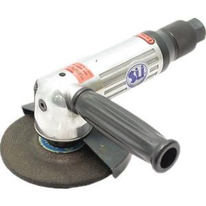 Пневматическая угловая шлифмашина Sumake ST - 7737 G пневмомолоток sumake st 2200 ah