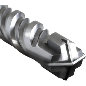 Бур SDS-max Практика 18х540 мм квадро, Эксперт (647 - 871)