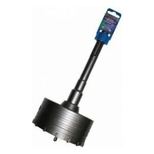Коронка ударная Практика SDS - max 100 мм (038 852)