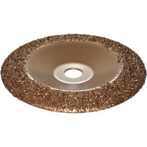 Чашка шлифовальная Практика 180х22 мм наклон, зерно 24 (773 - 620)