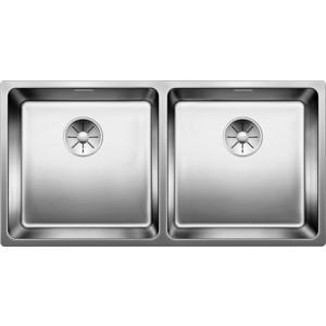 Кухонная мойка Blanco Andano 400/400-IF (522985)