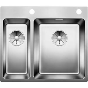 Кухонная мойка Blanco Andano 340/180-IF/A (522996) if if if lp