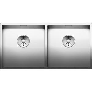 Кухонная мойка Blanco Claron 400/400-U (521618)