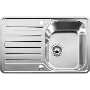 Кухонная мойка Blanco Lantos 45 S-IF Compact (519059)