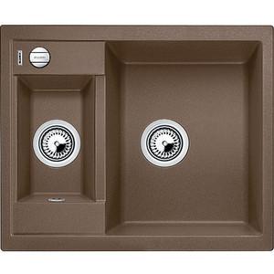 Кухонная мойка Blanco Metra 6 мускат (521889)