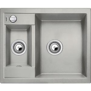 Кухонная мойка Blanco Metra 6 жемчужный (520574) кухонная мойка blanco metra 6 516159