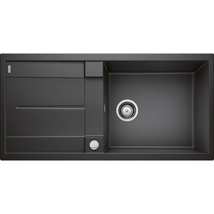 Кухонная мойка Blanco Metra XL 6 S антрацит (515286) кухонная мойка blanco metra 6 516159
