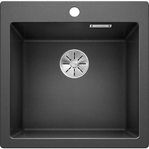Кухонная мойка Blanco Pleon 5 антрацит (521504)