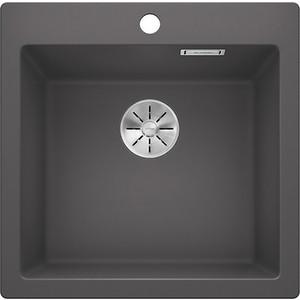 Кухонная мойка Blanco Pleon 5 темная скала (521669)