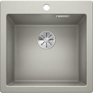 Кухонная мойка Blanco Pleon 5 жемчужный (521671) цена
