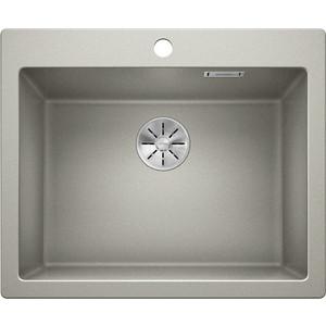 Кухонная мойка Blanco Pleon 6 жемчужный (521682) цена