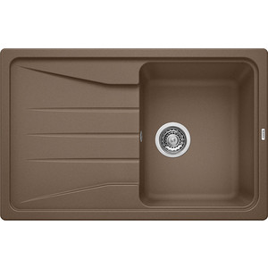 Кухонная мойка Blanco Sona 45 S мускат (521921)