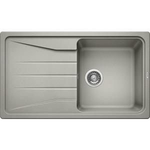 Кухонная мойка Blanco Sona 5 S жемчужный (519677) худи print bar dj sona