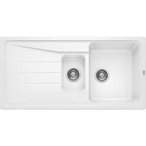 Кухонная мойка Blanco Sona 6 S белый (519855) худи print bar dj sona