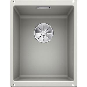 Кухонная мойка Blanco SubLine 320-U жемчужный (523409)