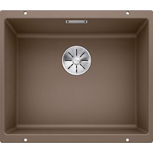 Кухонная мойка Blanco SubLine 500-U мускат (523440) цена 2017
