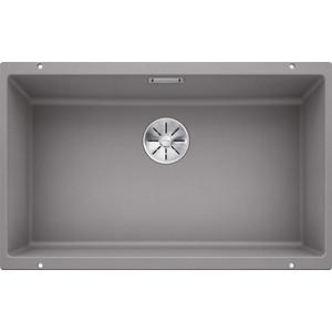Кухонная мойка Blanco SubLine 700-U алюметаллик (523444)